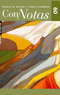 Ver Núm. 09 (2007): Connotas. Revista de crítica y teoría literarias