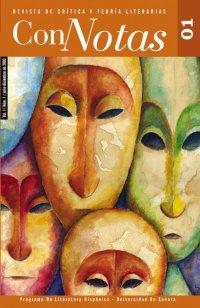 Ver Núm. 01 (2003): Connotas. Revista de crítica y teoría literarias
